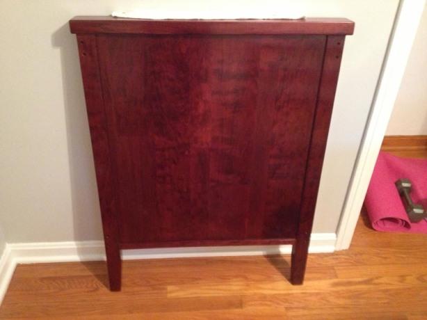merlot wood stain